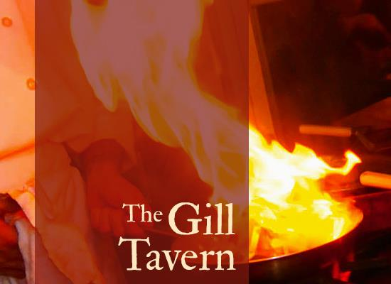 The Gill Tavern