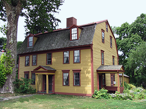 Amherst History Museum/Strong House